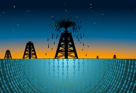 Anaxco Blog Beitrag Bild Öl IT-Services IT-Lösungen IT-Dienstleistungen Logistik-IT Digitalisierung Datensicherheit