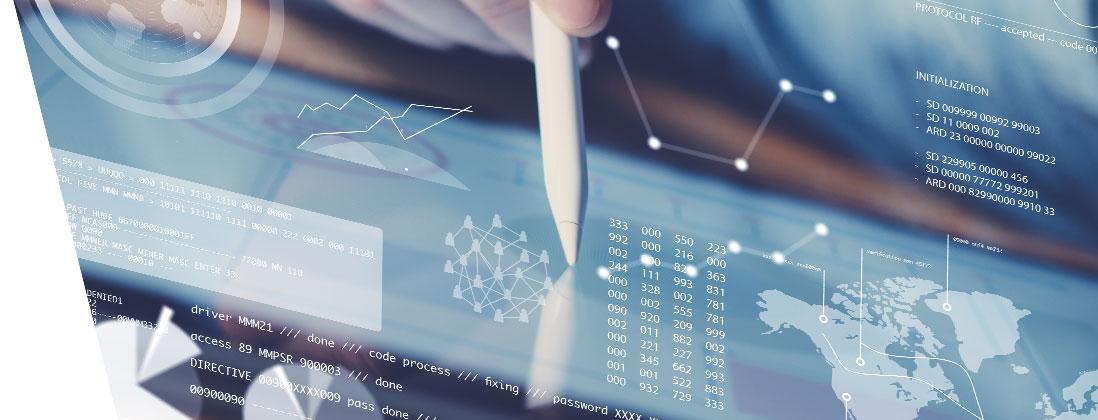 Anaxco Logistik IT Teaserbild Auswertung Speditionssoftware Logistik-IT Dispositionssoftware Cloud CRM ERP Track and Trace Sückgutkooperation
