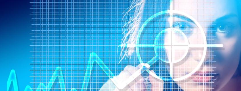 Anaxco Blog Beitrag Bild Frau IT-Services IT-Lösungen IT-Experten Cloud Digitalisierung Speditionssoftware TMS Datensicherheit Server