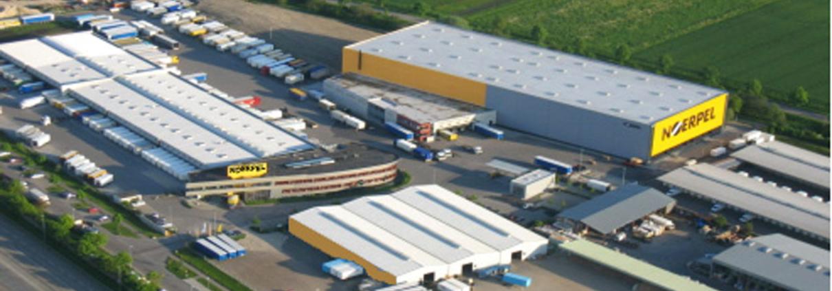 Anaxco Blog Beitrag Bild Noerpel Gelände Speditionssoftware Logistik-IT Transport-Manegement-System Cloud Spedition