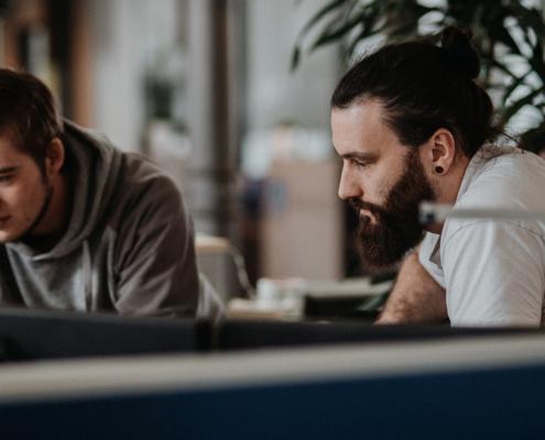Anaxco Home Slide 10 IT-Services IT-Lösungen IT-Experten Cloud Digitalisierung Speditionssoftware TMS Datensicherheit Server