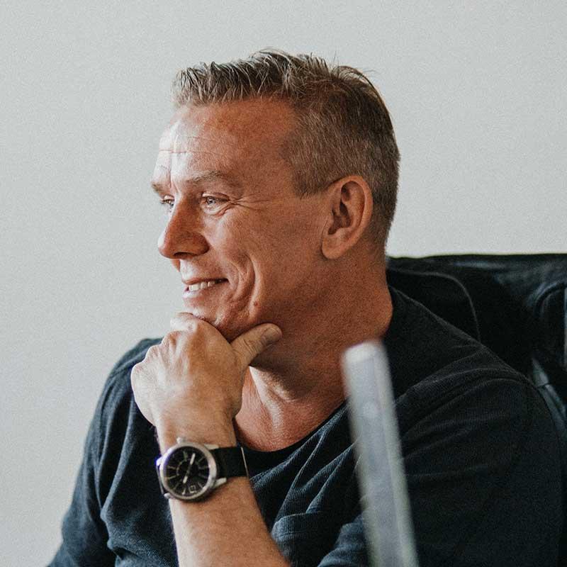 Lars Kellermann