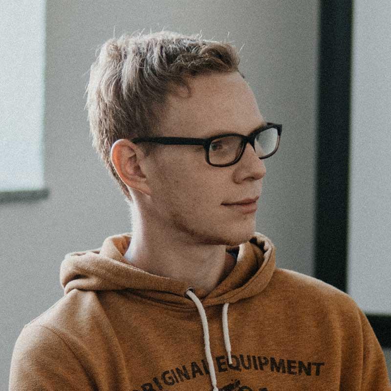 Tobias Ockenfels