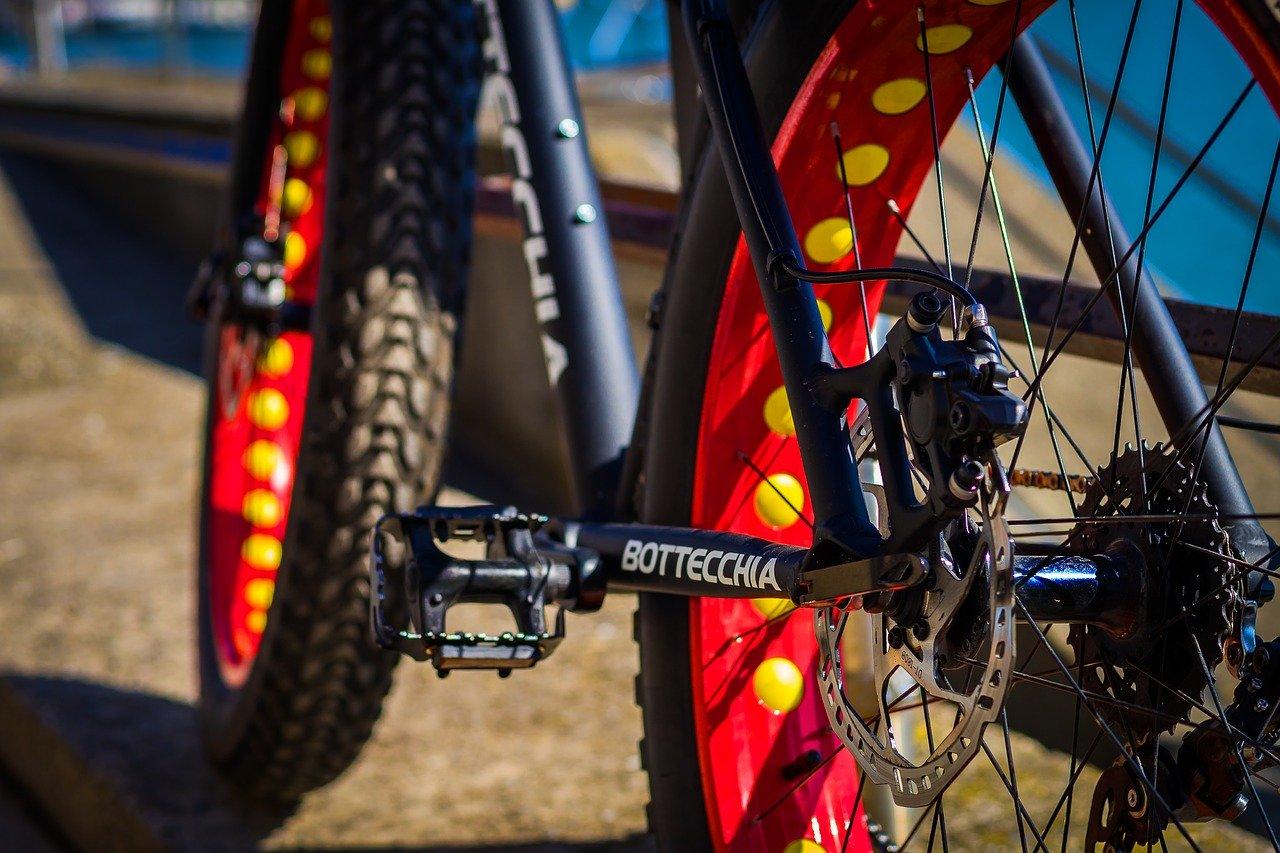 Anaxco Blog Beitrag Bild Fahrrad