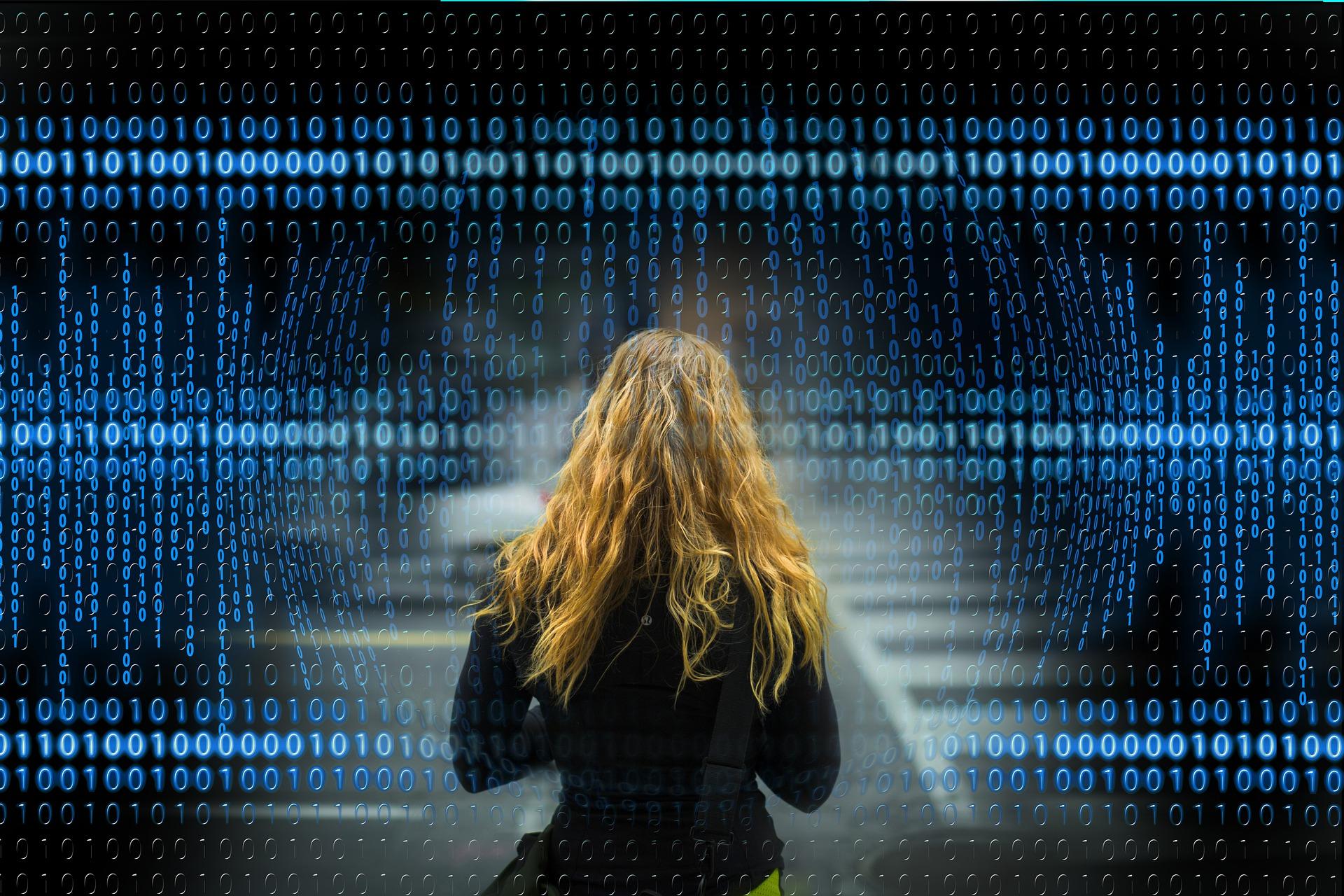 Anaxco Blog Beitrag Bild Datenbank IT-Services Zukunft IT-Lösungen Digitalisierung Cybersecurity