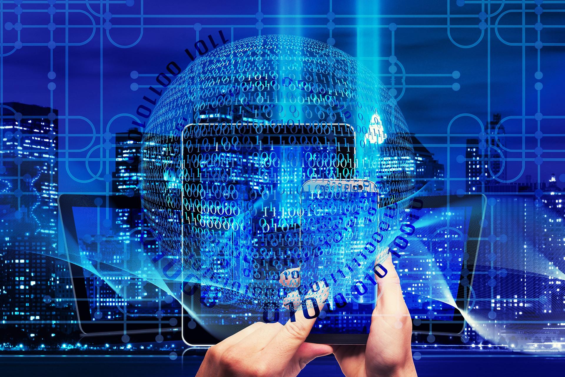 Anaxco Blog Beitrag Bild Digitalisierung IT-Services IT-Lösungen Datensicherheit Cloud IT-Experten