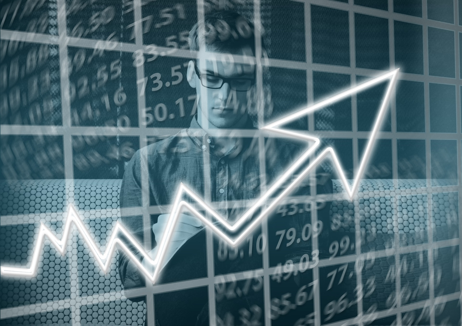 Anaxco Blog Beitrag Bild Graph IT-Servies IT-Lösungen IT-Experten Logistik-IT TMS Cloud Datensicherheit