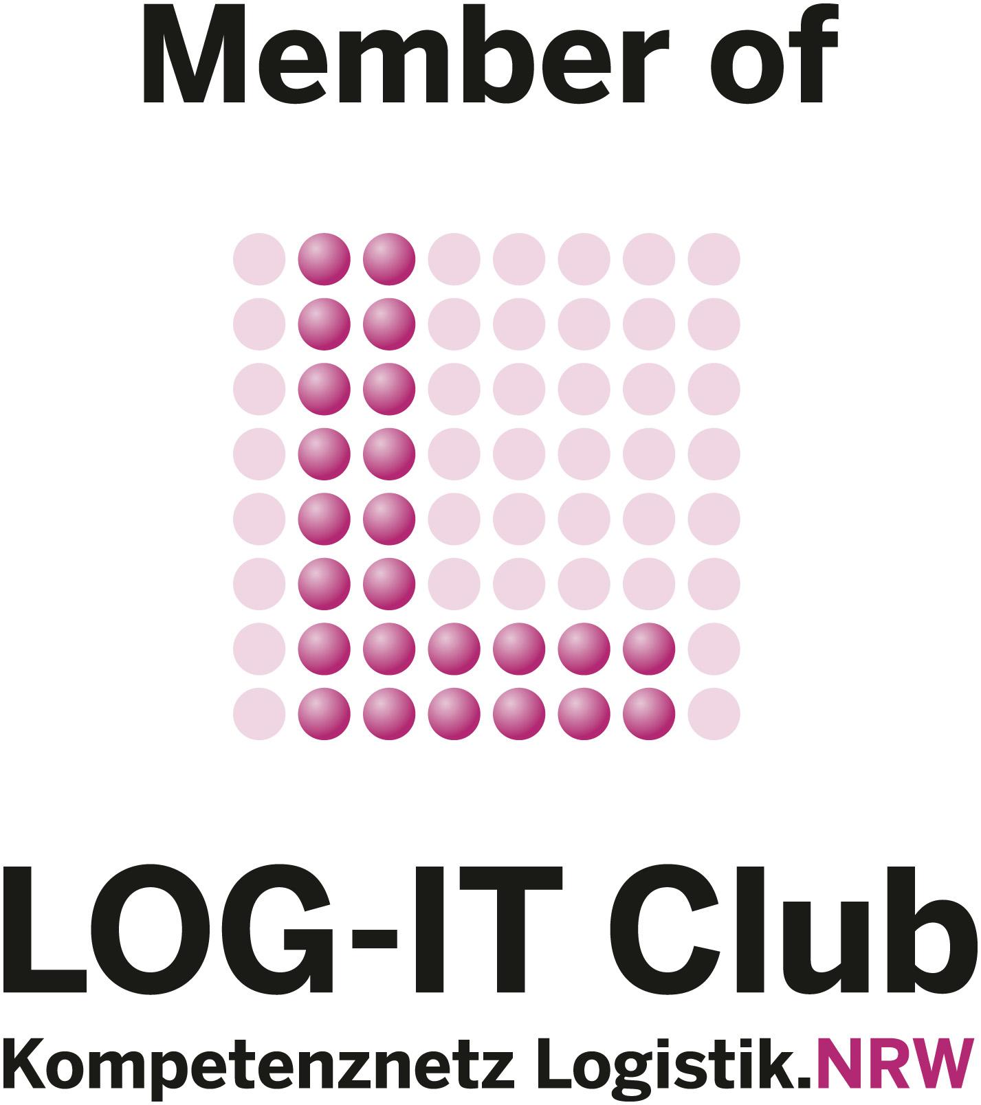Zum LOG-IT Club