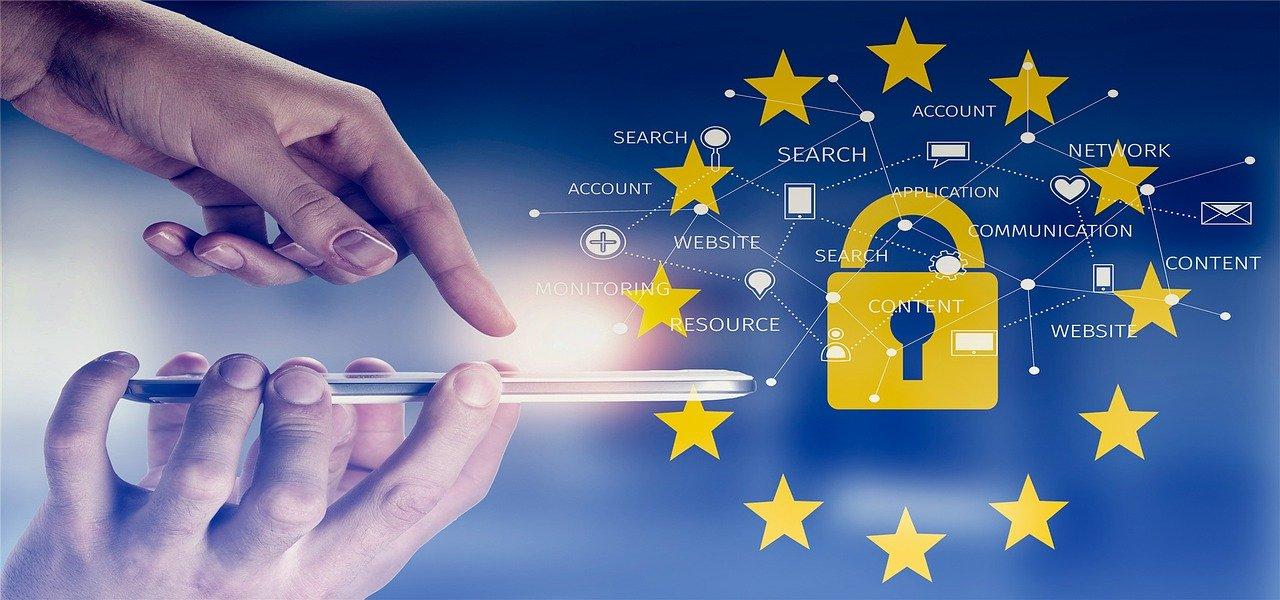 Anaxco Blog Beitrag Bild Datenschutz IT-Services IT-Lösungen Cloud Datensicherheit Digitalisierung IT-Sicherheit IT-Betrieb